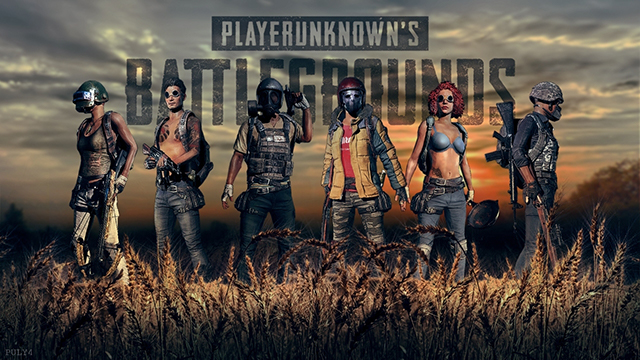 PUBG - Game Battle Royale Android Terbaik
