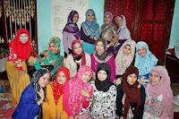 hijabers maros