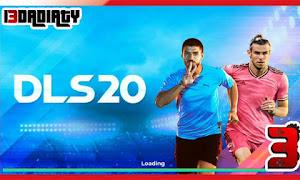 تحميل دريم ليج dream league 2020 الرسمية مهكرة من ميديا فاير و ميجا تعليق عربي - اخر اصدار DLS v7.10