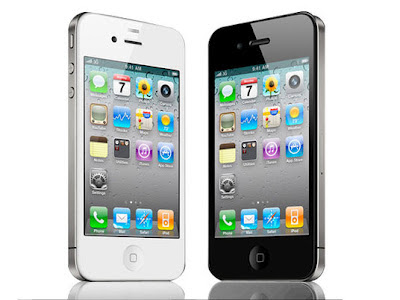 iPhone 4S Carrier Subsidy