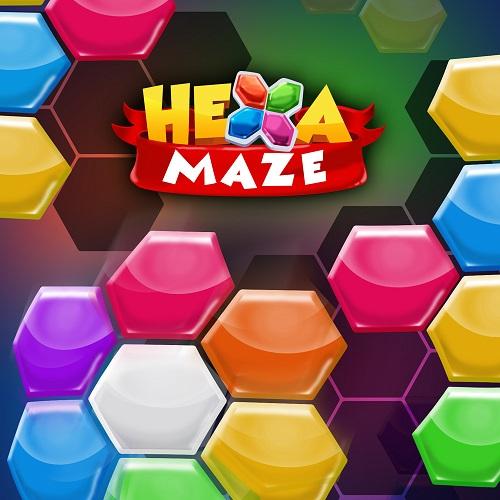Hexa Maze Review | Gameplay | Trailer