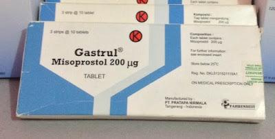 Harga Gastrul Obat Penyakit Maag Terbaru 2017