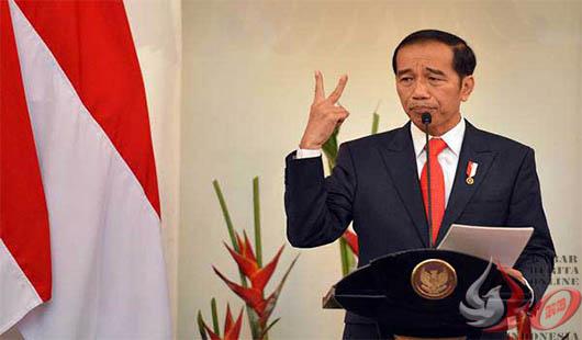 Bukan Soal Dolar, Ini Isu yang Bisa Rontokkan Elektoral Jokowi