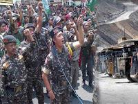 Jangan Takut Freeport, GP Ansor Siap Jihad Lawan Kapitalis Asing