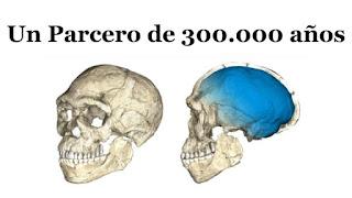 300.000 años de antiguedad