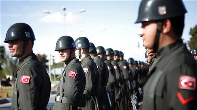 Turkey: Cyprus talks last chance, no troop pullout