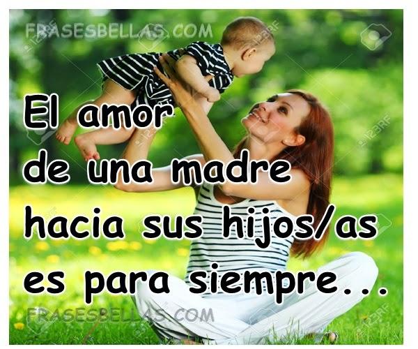 Best Imagenes De Amor De Una Madre Hacia Sus Hijos Image Collection