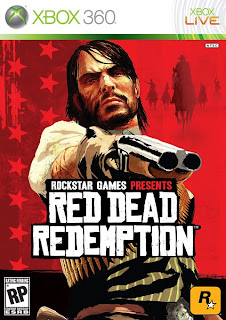 Red Dead Redemption (X-BOX360) 2010