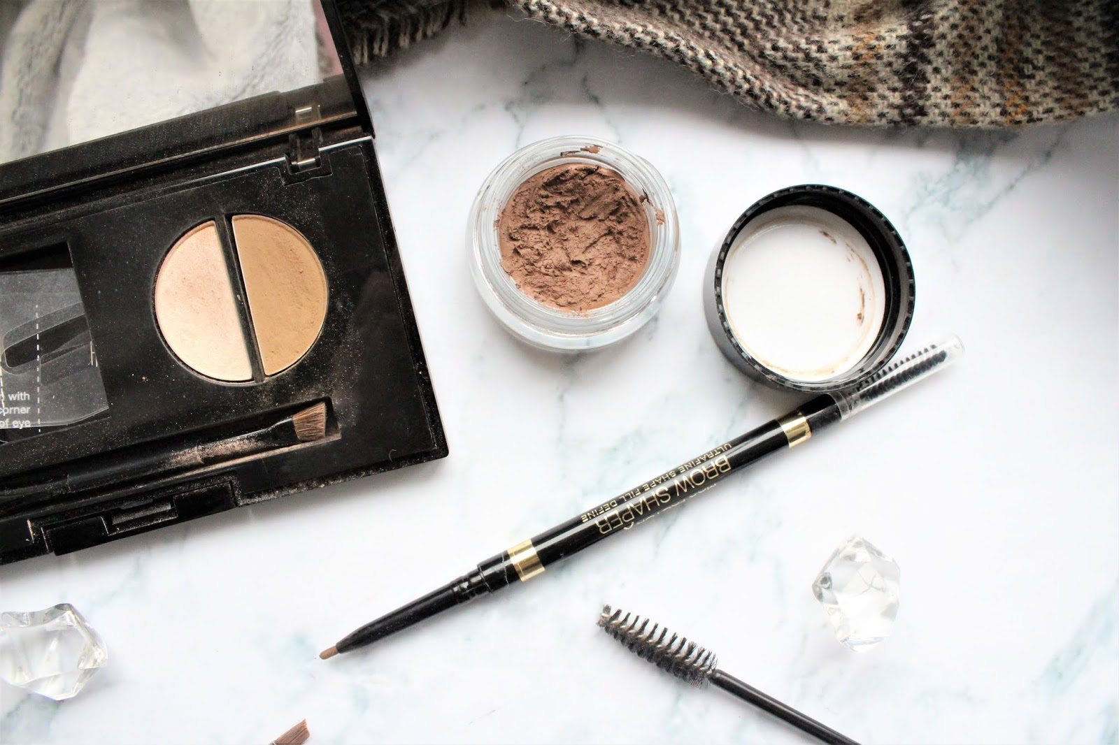 what eyebrow products are best blog