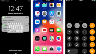 OPPO ( ColorOS ) : iPhone X Best 2018