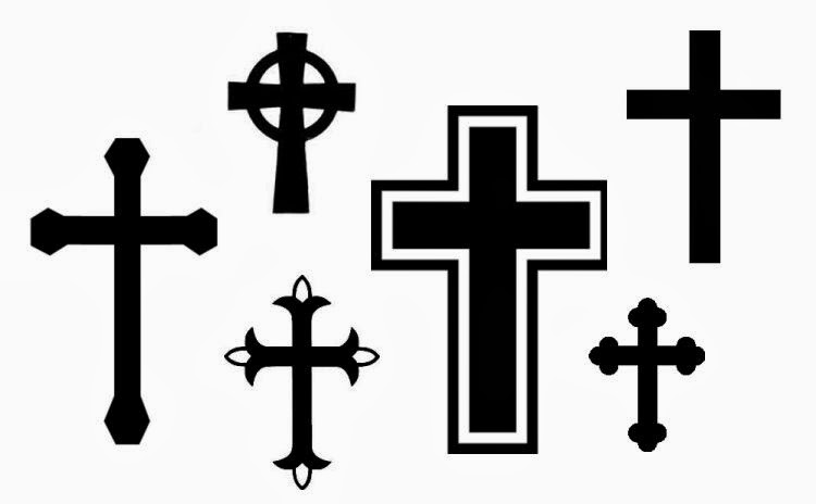 Cross Collection Free SVG Christmas Free download