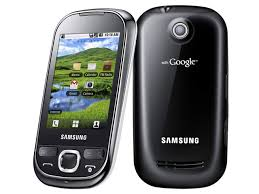 Samsung I5503 Galaxy 550 Full File Firmware