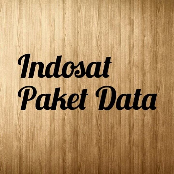 Pulsa Data Indosat<br>Rp 45,000 - UNIKPALU com
