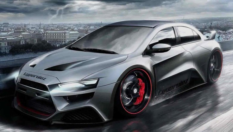 2019 Mitsubishi Lancer Rumors Cars Reviews Rumors And