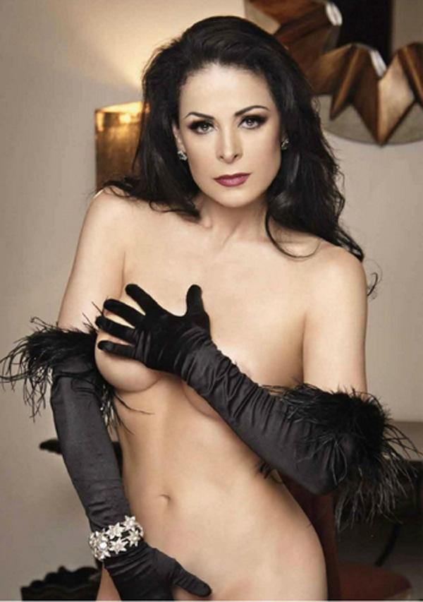 Videos Pornos De Lourdes Munguia 102