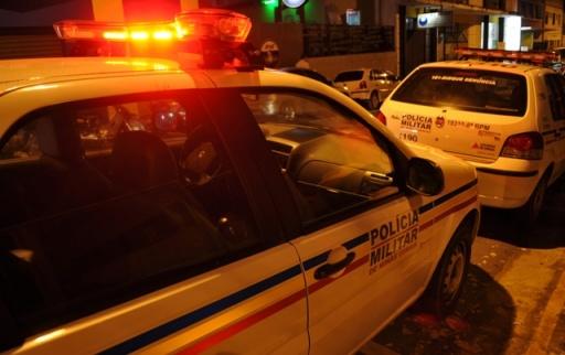 Quadrilha rouba sítio na zonal rural de Andradas, MG