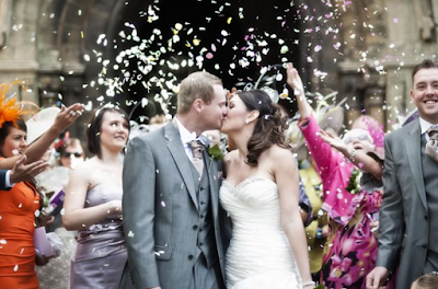 11 Signs You're Becoming a Bridezilla