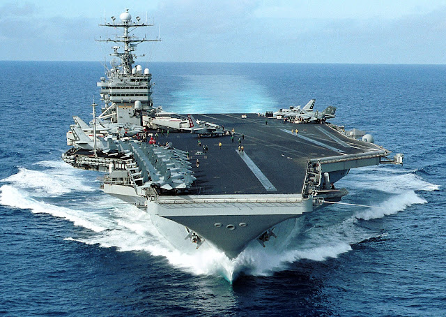 Image result for Gambar Kapal perang US