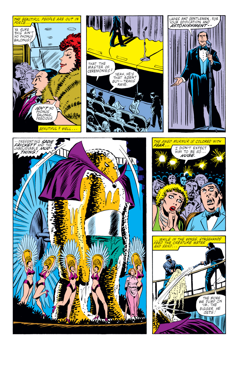 The Amazing Spider-Man (1963) 218 Page 13