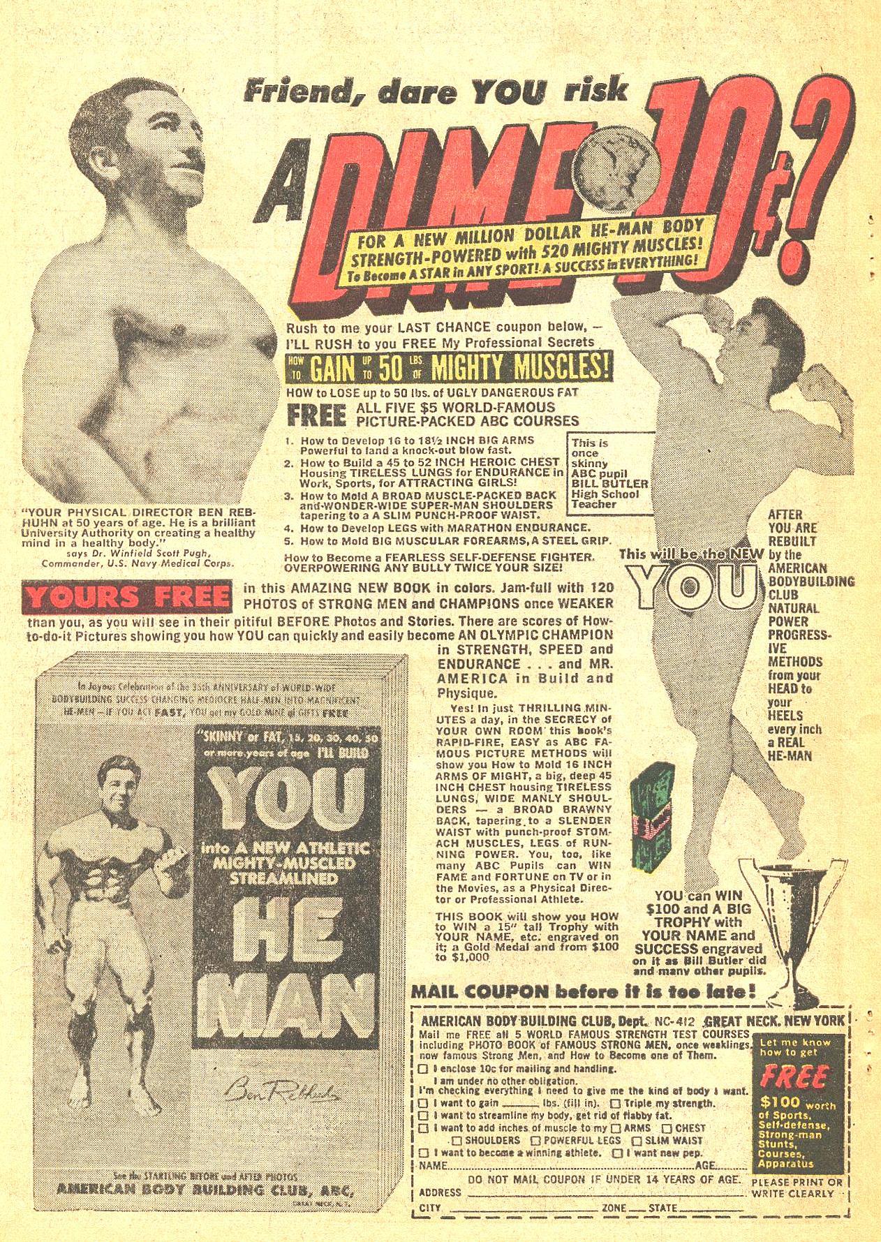 Detective Comics (1937) 334 Page 33