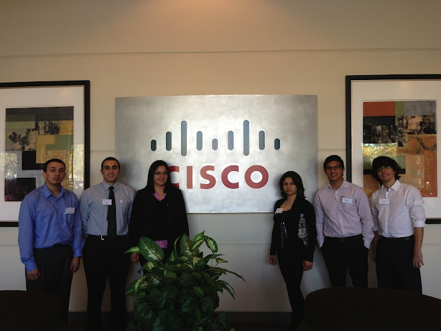 High Salary Offered for Cisco