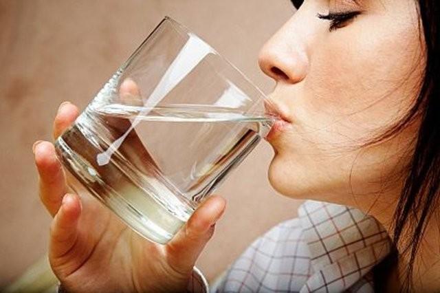 Aç karnına su içtiğinizde başınıza neler gelecek biliyor musunuz? 11