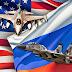 Εκρηκτική ατμόσφαιρα!!!Αμερικανικά αεροσκάφη P-8A πετούν πάνω από την Ρωσική αρμάδα στη Μεσόγειο!!!
