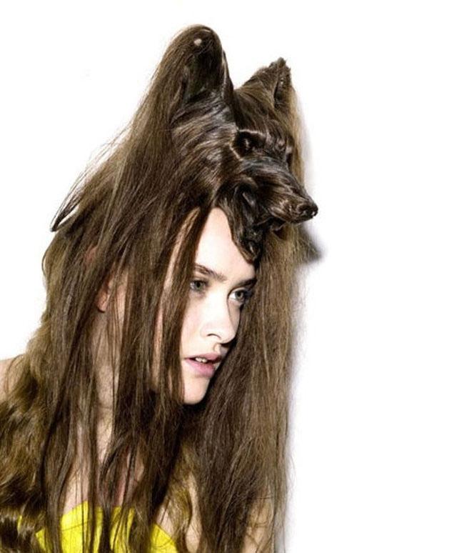 12-The-Wolf-Nagi-Noda-野田-凪-Animal-Hairstyles-on-Model-s-Heads-www-designstack-co