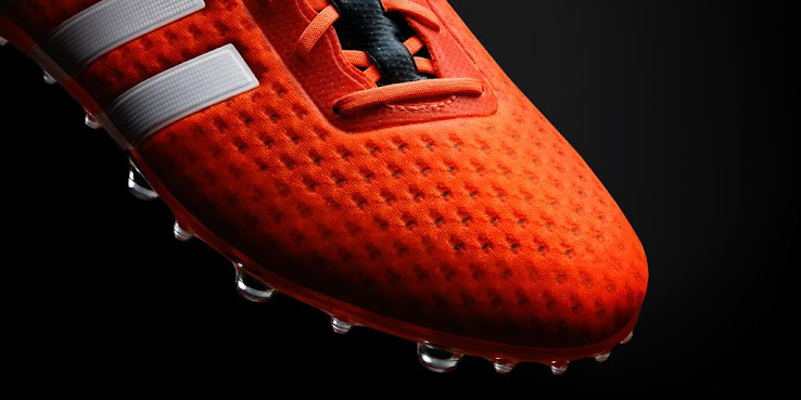 buy online 32308 fb4e9 Adidas revealed the first-ever knitted versions of the Adidas Ace and  Adidas X Boots on Monday, set to be debuted by all players who prefer the  new boots ...