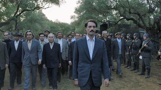 H νέα ταινία του Παντελή Βούλγαρη αναφέρεται στην ιστορία πολιτικού κρατούμενου στην Ακροναυπλία (βίντεο)