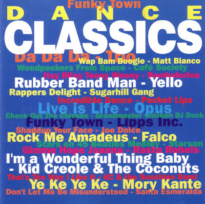 Various - The Classics Sampler