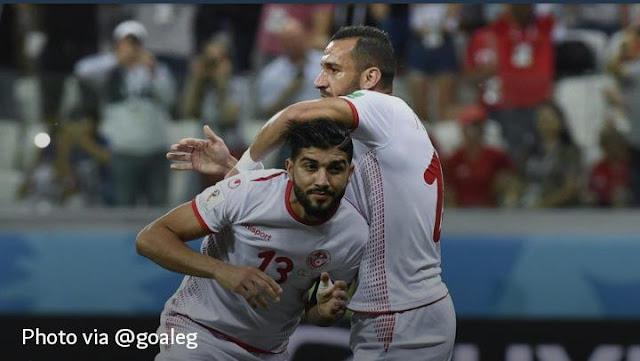 وصله مزاح بين على معلول وفرجانى ساسى عن مباراة القمة المرتقبة