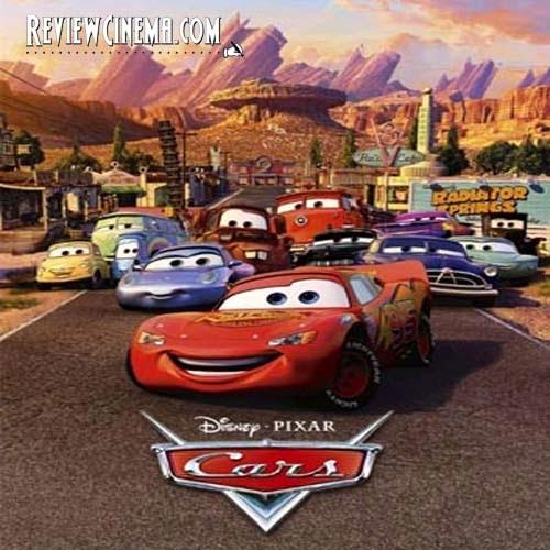 Review Cinema Cars 2006
