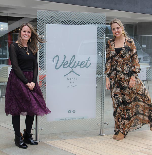 Velvet-Dress-for-a-Day-boutique-sabana-Bogotá