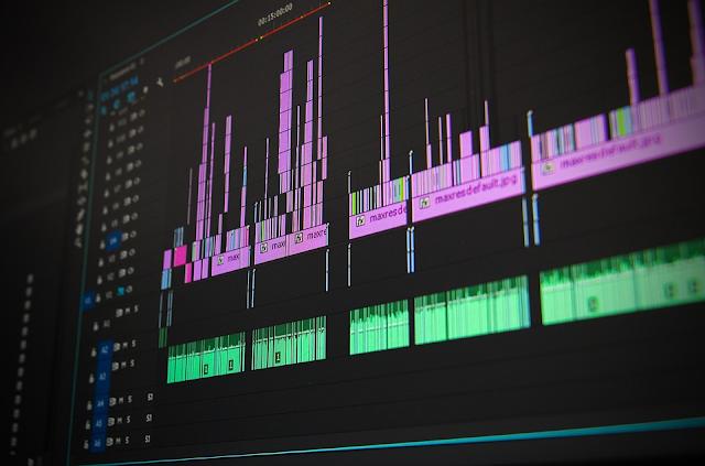 Musik Dan Sound Effect Pada Video