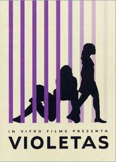 Violetas (2008) Drama carcelario de Rafa Montesinos