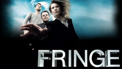 Fringe download besplatne pozadine i slike za Sony PSP