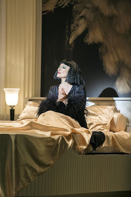 Oscar Straus The Pearls of Cleopatra - Komische Oper, Berlin (Photo: Iko Freese/drama-berlin.de)