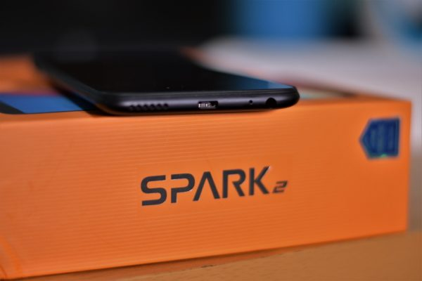 Tecno Spark 2 Specs and Price in Nigeria