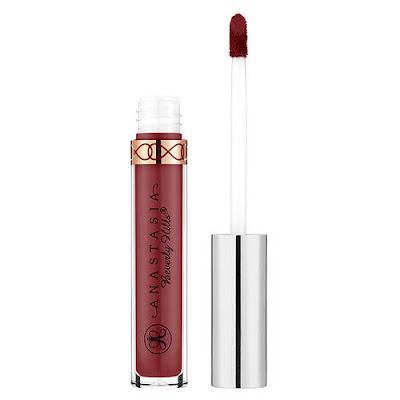 Liquid Lipstick Teinte Kathryn Anastasia Beverly Hills