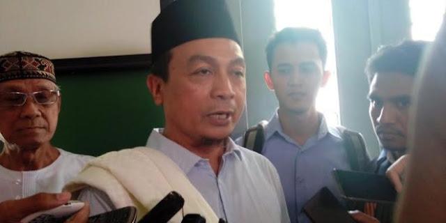Lagi, GNPF-MUI Desak Presiden untuk Hentikan Kasus Hukum kepada Ulama yang Kriminal