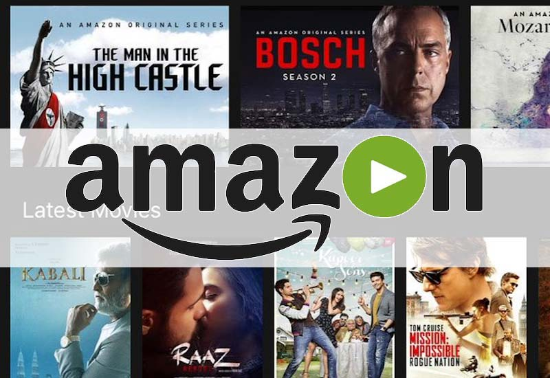 Amazon Prime Video Signs Exclusive Multiyear Deal With Lionsgate