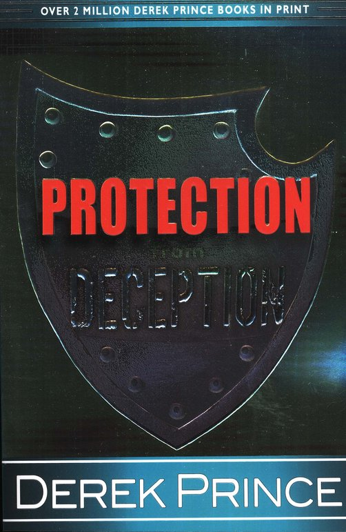 Derek Prince-Protection From Deception-