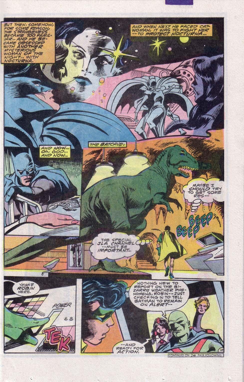 Detective Comics (1937) 557 Page 11
