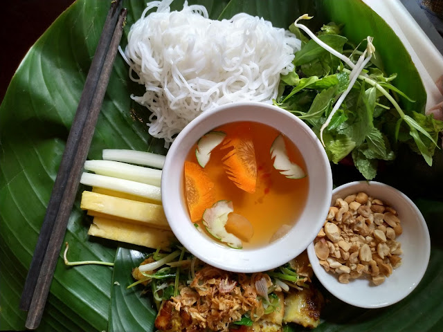 Gastronomía-Camboya