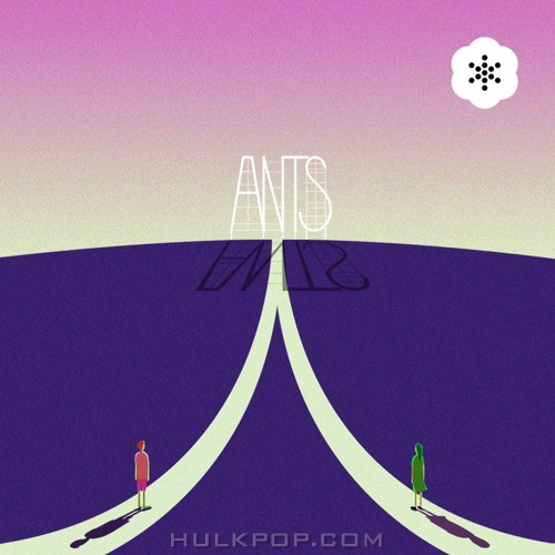 ANTS – Don't Fight – Single