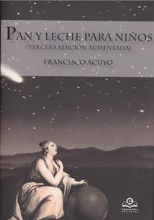 Pan y leche para niños, 3ª edición, Francisco Acuyo