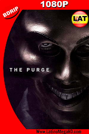 The Purgue: La Noche de la Expiación (2013) Latino HD BDRIP 1080P ()