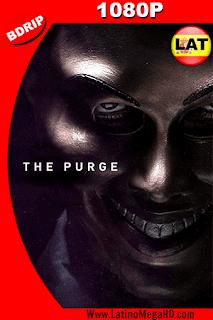 The Purgue: La Noche de la Expiación (2013) Latino HD BDRIP 1080P - 2013