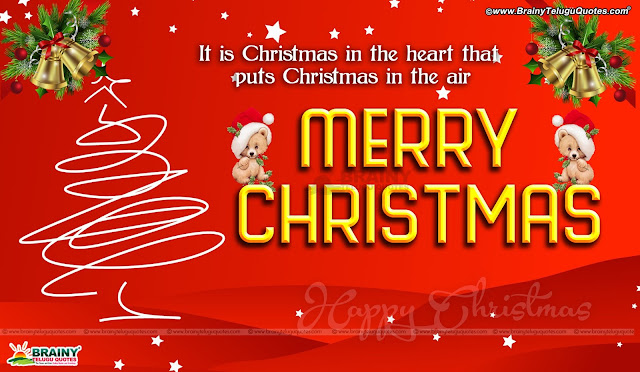 Christmas Wishes in English-Best All time English Wishes-English Quotes
